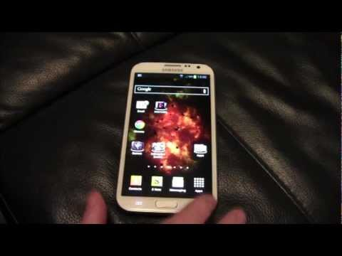 Review (Brutally Honest) : Samsung Galaxy Note 2  ;o)