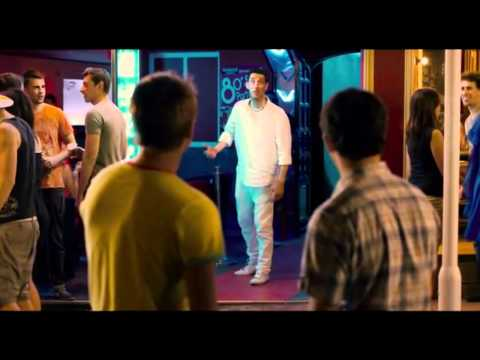 The Inbetweeners Official Red Band Trailer (2012) Music Videos