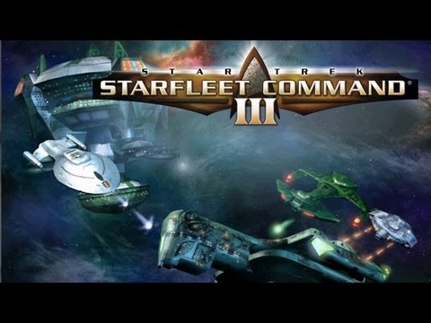 CGR Undertow - STAR TREK: STARFLEET COMMAND III review for PC