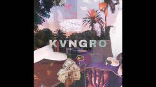 KvngRo - Too Much Spill (Official Audio)