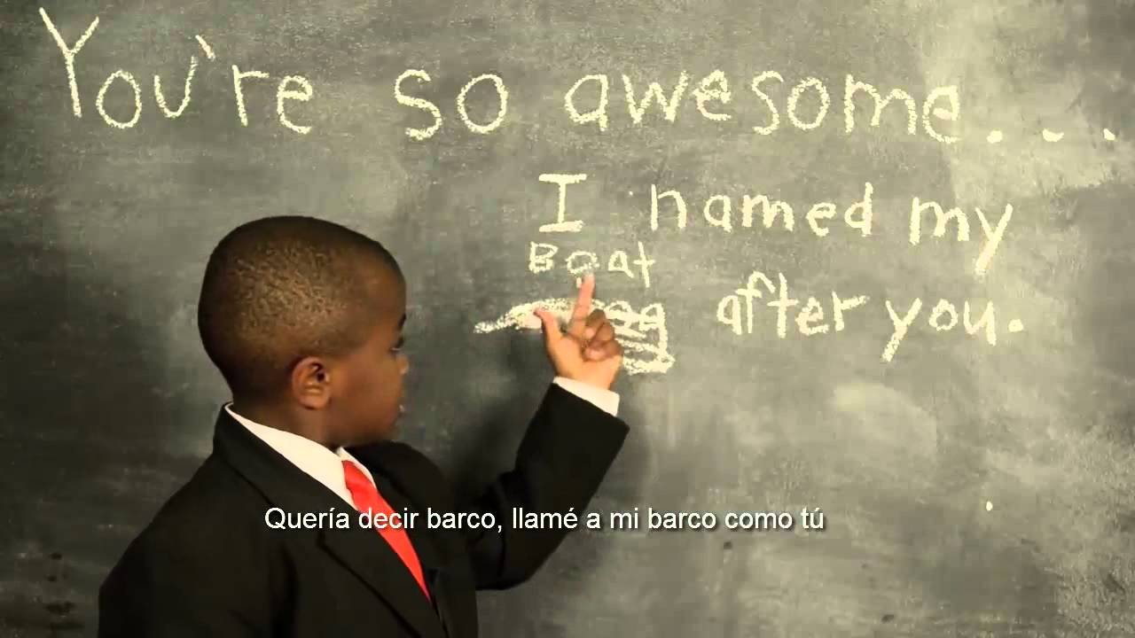 Kid For President Videos
