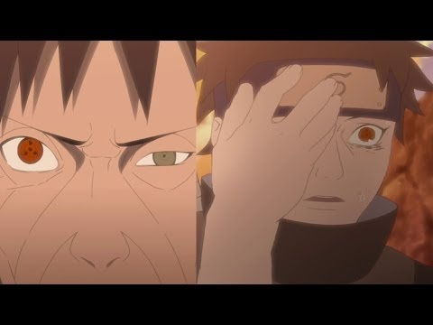 Naruto Shippuden Episode 358 Review - Danzo VS Shisui -ナルト- 疾風伝