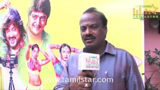 Kavirajan At Kodambakkam Kokila Movie Audio Launch