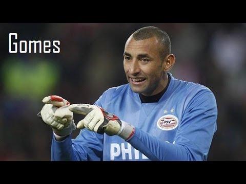 Heurelho Gomes ► O Goleiro Grande | PSV Eindhoven |