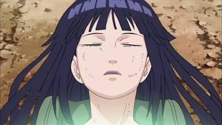 Naruto and Hinata VS Pain Full Fight [60FPS] | Naruto Shippuden