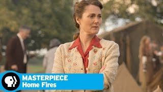 HOME FIRES on MASTERPIECE | The Final Season: Episode 3 Scene | PBS