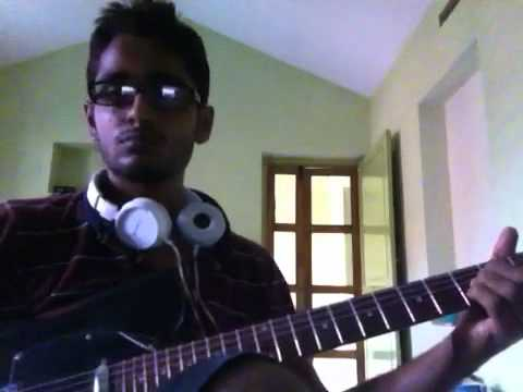 Vaarayo Vaarayo Guitar Instrumental - Subash Subramanian video