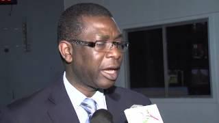 Youssou Ndour à la 2sTV