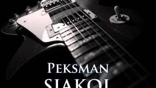 Watch Siakol Peksman video