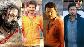 Who wins, Rajinimurugan or Gethu or Tharai Thappattai or Kathakali