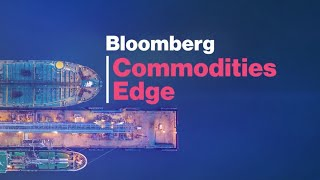 'Bloomberg Commodities Edge' (01/16/2020) - Full Show