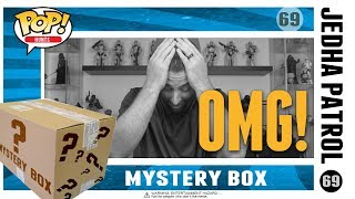 Ultimate Funko Mystery Box Unboxing - YOU WON'T BELIEVE THIS!