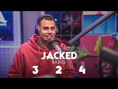 #JackedRadio 324 going LIVE now!!!