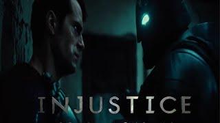 Injustice: Gods Among Us (Fan) Trailer