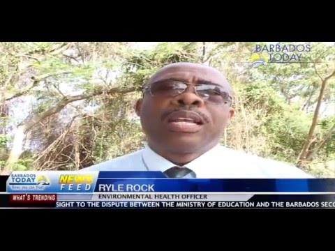 BARBADOS TODAY AFTERNOON UPDATE - April 26, 2016