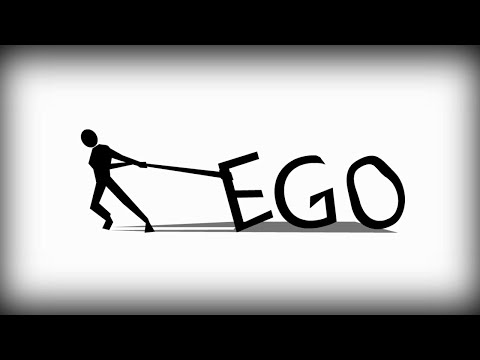 EGO IS THE ENEMY BY RYAN HOLIDAY | ANIMATED BOOK REVIEW