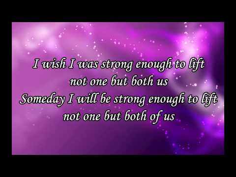 Both Of Us(lyrics) - B.o.b Ft. Taylor Swift video