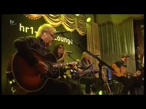 Foreigner - Unplugged [German TV]