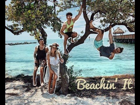 Bonray - Tour With Us - Beachin' it
