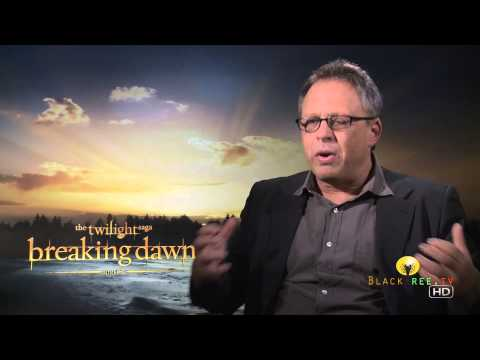 Twilight Director Bill Condon Interview