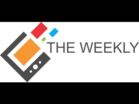 The Weekly SO2E13: LG G4 leaks, Meerkat coming to Android, Star wars Trailer,  BvS Trailer
