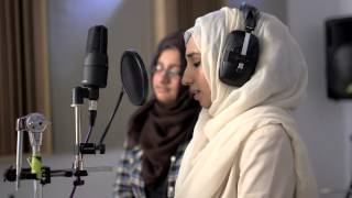 download lagu Ya Nabi Salam Alaika By Amina Sultani gratis