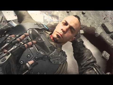 COD Advanced Warfare Playthrough with STR Part 13: Scandal