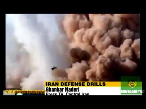 Iran's Capability 2013: 0% Chance Israeli Attack on Iran - Iran Vs. Israel - Irã Vs Israel