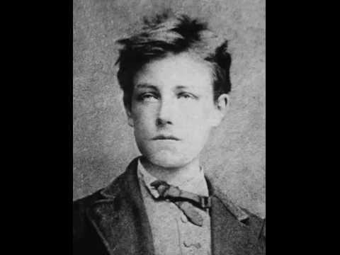 The Drunken Boat by Arthur Rimbaud, read by Ben Kelly