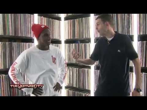 Westwood – Hopsin On Touring, Stage Diving, Fans, Shows | Hip-hop, Uk Hip-hop, Rap