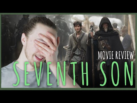 Seventh Son Movie Review