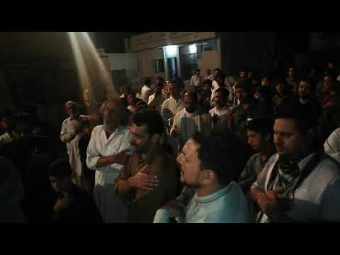 25 Shawal Shahadat Imam Jafar Sadiq as - Hay Rul Kay Jangla Vich Sayed