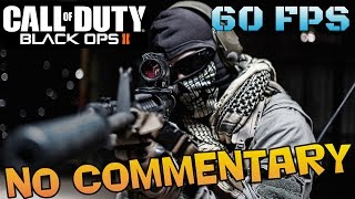 Call of Duty: BLACK OPS 2 - Full Game Walkthrough 【NO Commentary】 【60FPS】