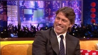 """John Bishop"" On The Jonathan Ross Show Series 5 Ep 11.28 December 2013 Part 2/5"