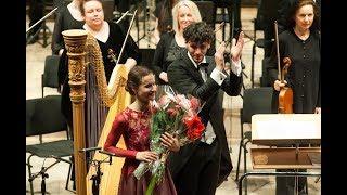 Albert Ginastera Harp Concerto Op 25