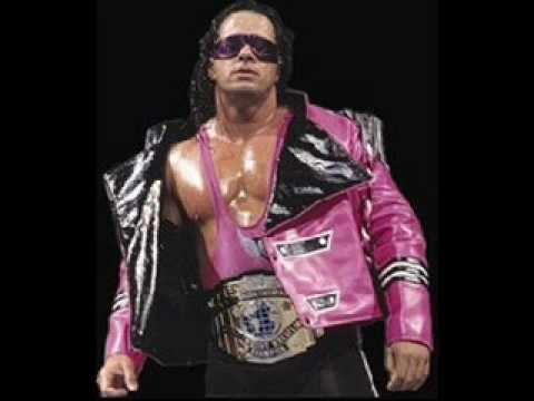 Bret Hart is listed (or ranked) 22 on the list The Best Wrestling Entrance Songs
