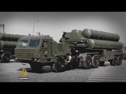 Russia-Poland border closure clouds NATO summit