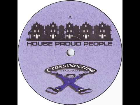 House Proud People - Lonely Disco Dancer video