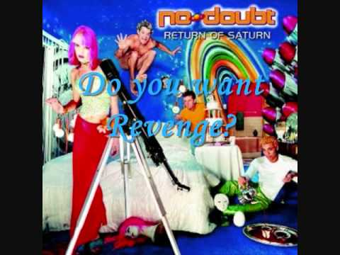 No Doubt - Suspension Without Suspense