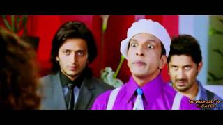 Dhamaal 2 - Double Dhamaal (2011) Hindi Movie Watch Online Part 1/20 Full Movie [HD]