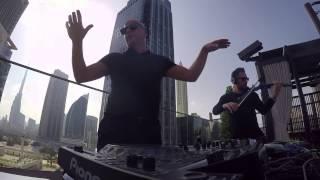 The Future Sound of Dubai by Dj Ivan Minuti and Nico Avr (2017)