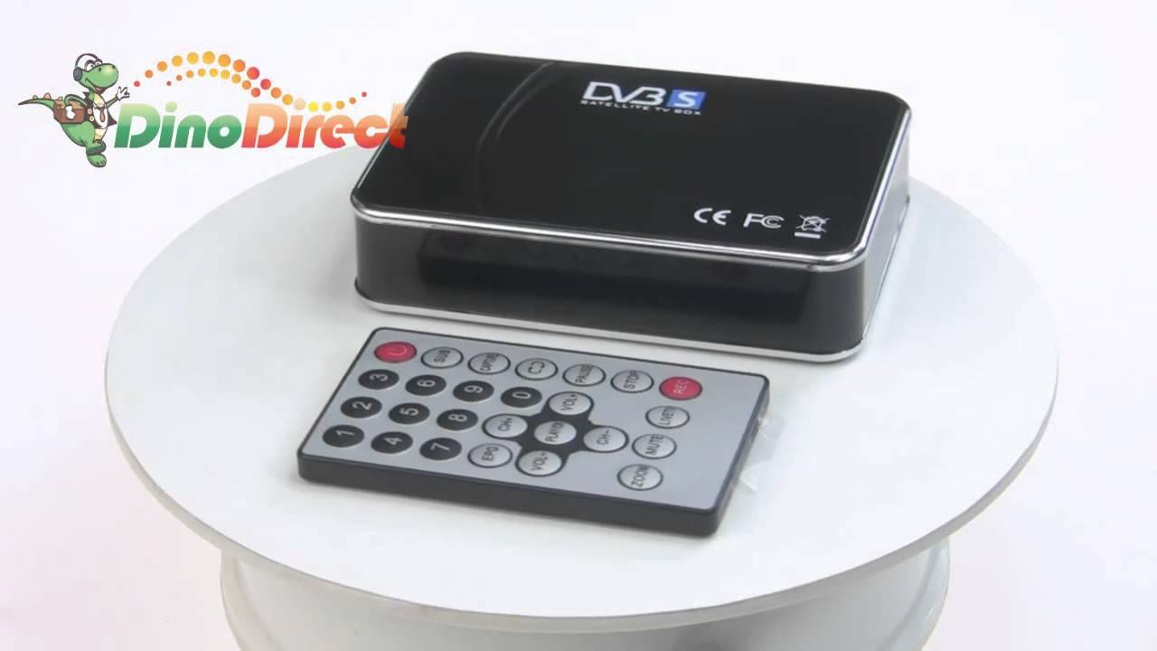 Forex usb 2.0 tv box