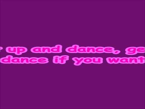 Victoria Duffield - Shut Up And Dance (Lyrics)