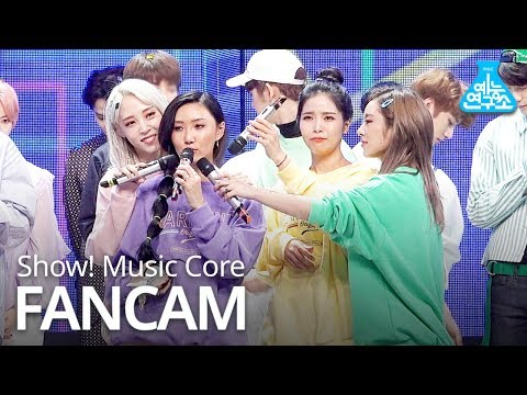 Download  예능연구소 직캠 Hwasa - twit, 화사 - 멍청이 No.1 encore ver. @Show  core 20190316 Gratis, download lagu terbaru