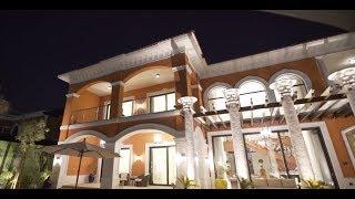 Inside One Of Dubai's Most Luxurious Villas | XXII CARAT | Palm Jumeirah $20,000,000