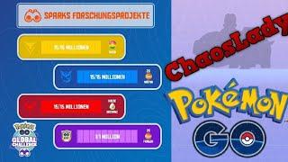 Ergebnis GO Fest Chicago - Pokémon GO deutsch