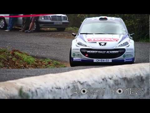 Who Will Be The Winner ?! ERC - Canary Island 2013  Glossy Movies...