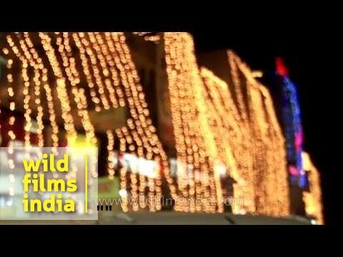 Diwali - The Festival Of Lights video
