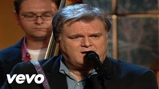 Watch Ricky Skaggs Are You Afraid To Die video