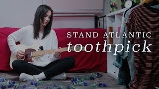 Stand Atlantic Toothpick Official Music Audio